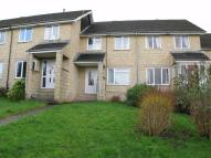 3 bed Terraced house in Rowan Way, Nailsworth