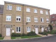 4 bed Terraced property to rent in Beechwood Close...