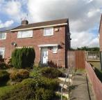 semi detached home in Kenilworth Drive...