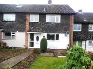 Terraced property for sale in Oliver Road, Kirk Hallam