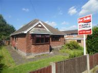 Bungalow for sale in Duke Street, Ilkeston