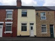 2 bed Terraced home in John Street, Ilkeston