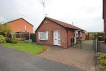 2 bedroom Bungalow for sale in Highgate Drive, Ilkeston