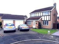 4 bed Detached property for sale in Cranborne Close, Trowell