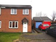Landmere Close semi detached house for sale
