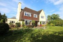 5 bedroom Detached house for sale in Field Road, Ilkeston