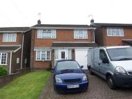Detached property in Brooklands Avenue, Heanor