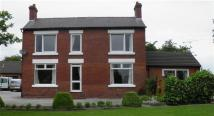 4 bedroom Detached property in Nottingham Road, Codnor