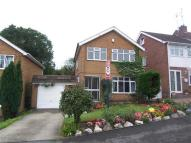 3 bed Detached home in Saxton Avenue,, Heanor