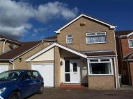 4 bed Detached home for sale in Darfield Drive, Heanor