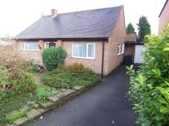 Bungalow for sale in Howitt Street, Heanor