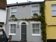 3 bed Terraced property in Sandwich, Kent