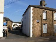 2 bed End of Terrace house in Eastry, Kent