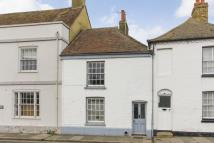 2 bed Terraced property for sale in Sandwich, Kent