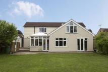 4 bed Detached house in Eastry, Kent