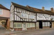 property for sale in Sandwich, Kent
