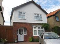Detached house for sale in Sandwich, Kent
