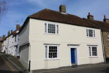 3 bed Terraced property for sale in Sandwich, Kent