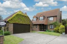 4 bedroom Detached house in Sandwich, Kent