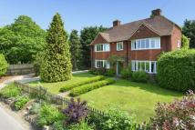 Detached home for sale in Ash, Kent
