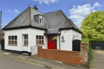 Detached house in Ash, Kent