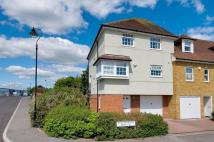 4 bed End of Terrace property for sale in Sandwich, Kent
