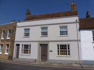 5 bedroom Terraced house in Sandwich, Kent