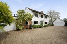 3 bed Detached property in Sandwich, Kent