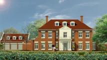 5 bedroom new home in Hammill Brickworks...