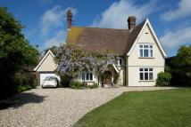 4 bedroom Detached property for sale in Sandwich, Kent