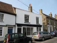 2 bed Flat for sale in Sandwich, Kent