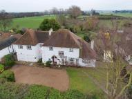 Detached property in Sandwich, Kent