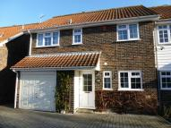 4 bed End of Terrace house for sale in Sandwich, Kent