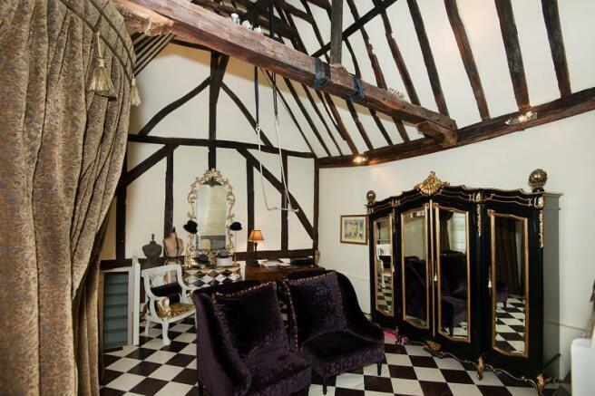 Grand Hall Room