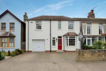 Detached house in Deal, Kent