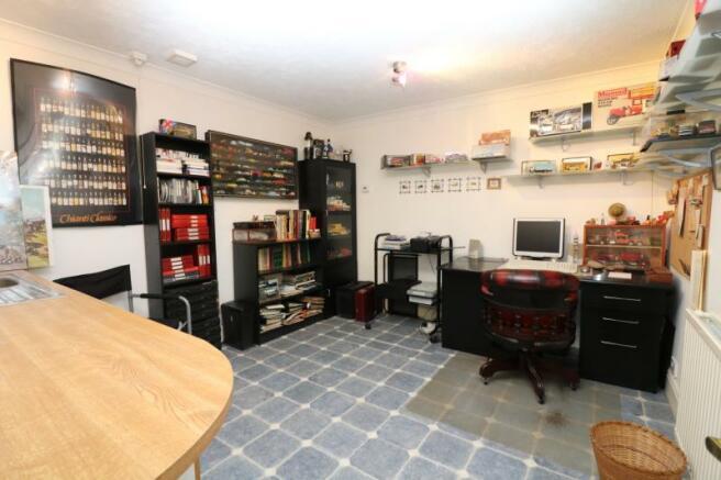 Hobbie Room