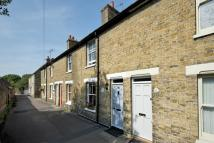 2 bed Terraced house in Sandwich, Kent
