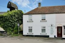 semi detached property in Eastry, Kent