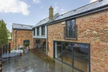 3 bedroom Barn Conversion for sale in Eastry, Sandwich, Kent