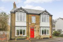 4 bedroom Detached property for sale in Great Mongeham, Deal