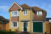 Detached property for sale in Chartham, Canterbury...