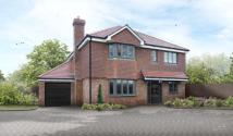 new house in West Malling, Kent