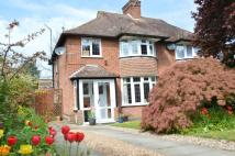 3 bed semi detached property in Canterbury, Kent