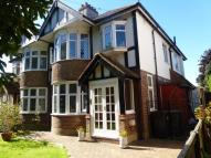 Canterbury semi detached house for sale