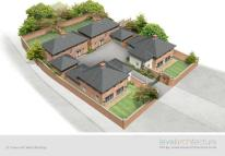 Detached home for sale in West Malling, Kent