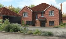 new property for sale in Ditton, Kent