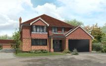 5 bed new property in Ditton, Kent
