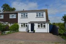 4 bed semi detached home for sale in Blean, Canterbury, Kent