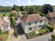 Detached home for sale in Saddlers Hill...