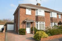 3 bedroom semi detached home for sale in Canterbury, Kent
